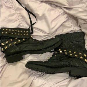 Zara woman boots